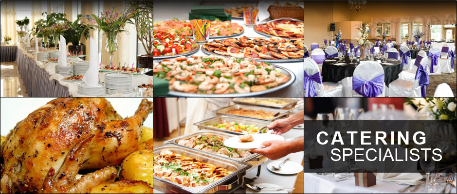Simply perfect catering services for Catering companies